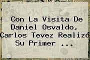 http://tecnoautos.com/wp-content/uploads/imagenes/tendencias/thumbs/con-la-visita-de-daniel-osvaldo-carlos-tevez-realizo-su-primer.jpg Carlos Tevez. Con la visita de Daniel Osvaldo, Carlos Tevez realizó su primer ..., Enlaces, Imágenes, Videos y Tweets - http://tecnoautos.com/actualidad/carlos-tevez-con-la-visita-de-daniel-osvaldo-carlos-tevez-realizo-su-primer/