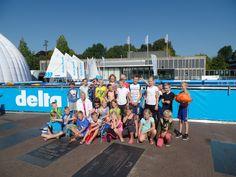 Nog een #leukstezeilklas! In totaal hebben 7 scholen in Leeuwarden meegedaan aan de #leukstezeilles.