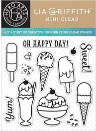 Image result for ice cream stamps
