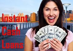 Instant Cash Loans- Obtain Easiest Funds From Our Money Support | Daegan Hawke | LinkedIn