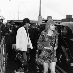 Marianne Faithfull