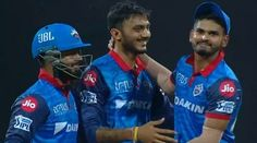 After day 2 of IPL the defending champions Chennai Super Kings find themselves on the second spot on the points table. They had inflicted a one-sided victory over Royal Challengers Bangalore in the opening game. Shikhar Dhawan, Chennai Super Kings, Live Matches, Mumbai Indians, Match 3, Win Or Lose, Great Team, The Visitors, Premier League