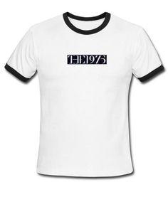 1975 ringer t shirt