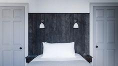 Mark Lewis Interior Design- Dorset second bedroom