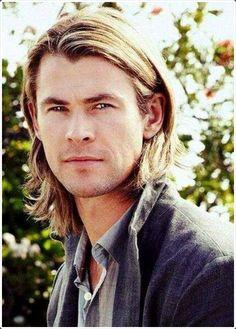 Christian Hemsworth, Brad Pitt, Jonny Depp – they have all been there!