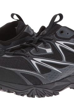size 40 fca61 e4635 Merrell Capra Bolt Air (Black) Mens Shoes - Merrell, Capra Bolt Air,