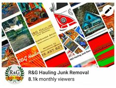 Trash Removal, Waste Removal, Junk Removal, Junk Hauling, Removal Services, Furniture Removal, Appliance, How To Remove, Brickwork