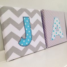Unique New Baby Boy Gifts by Gem Hanford-Phillips on Etsy
