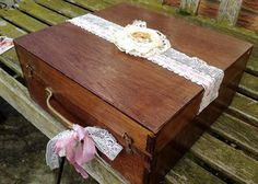 Alternative Wedding Guest Book Leave a by youruniquescrapbook
