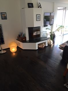 Edler Parkettboden von Rero-Tex Home Decor, Decoration Home, Room Decor, Interior Decorating