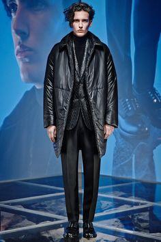 Balenciaga | Fall 2014 Menswear Collection | Style.com