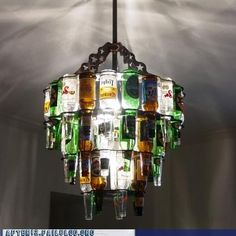 Awesome way to recycle