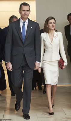 King Felipe and Queen Letizia received more than 300 gifts last year from across the globe...