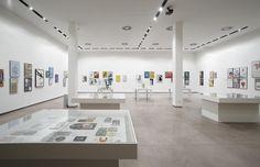 Sala de exposiciones #EspaiRambleta