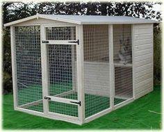 fed154e5aa6f5d2ae8abebd73068f191--pet-kennels-dog-houses