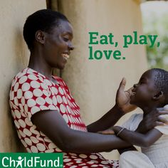Did you know that what happens to kids under 5 directly affects their ability to become healthy adults? That's why they need to … 🍽 EAT nutritious meals. 🏃♂️ PLAY & be mentally stimulated. ♥ LOVE & be loved by responsive caregivers. Helping Children, Early Education, Make A Donation, Caregiver, Nutritious Meals, Did You Know, Knowing You, Charity, Shit Happens