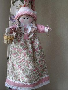 Оформление дома и дачи1: куклы-па..