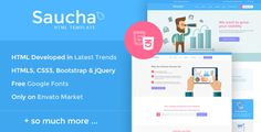 Saucha - Marketing / SEO Services Template  -  https://themekeeper.com/item/site-templates/saucha-marketing-seo-services-template