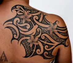 wicked-tribal-tattoo