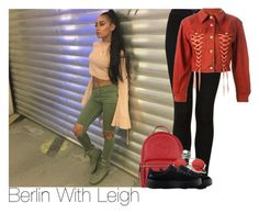 """""""Leigh-anne~#9"""" by lauren-beth-owens ❤ liked on Polyvore featuring Topshop, Jean-Paul Gaultier, Gucci, Ugo Cacciatori, ZeroUV, Puma and leighannpinnock"""