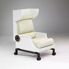 Vintage Swivel Club Chair And Ottoman Furniture Pinterest