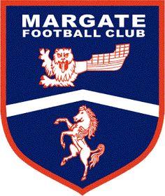 Margate FC, Isthmian League Premier Division, Margate, Kent, England