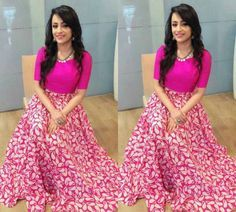 You searched for Trisha Krishnan in Long Skirt and Crop Top – South India Fashion Long Gown Dress, The Dress, Dress Skirt, Skirt Outfits, Indian Gowns, Indian Wear, Indian India, Indian Suits, Long Skirt And Top