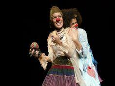 'Festival Nordestino de Teatro' comemora 21 anos de existência