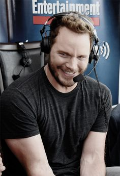 Chris Pratt attends SiriusXM's Entertainment Weekly Radio Channel Broadcasts From Comic-Con 2016 at Hard Rock Hotel San Diego on July 22, 2016 in San Diego, California.