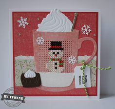 Cards & Sun: 52 weeks to Christmas . - Cards & Sun: 52 weeks to Christmas …… week 49 reminder chall … - # Tiny Cross Stitch, Cat Cross Stitches, Simple Cross Stitch, Cross Stitch Flowers, Cross Stitching, Cross Stitch Embroidery, Cross Stitch Patterns, Cross Stitch Freebies, Cross Stitch Bookmarks