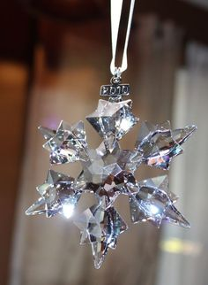 8f38eda00 10 Best swarovski dreams images in 2014 | DIY Christmas Decorations ...