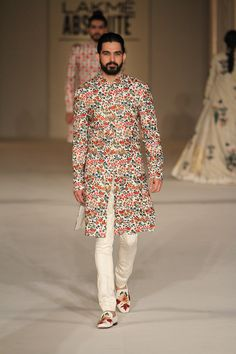 men+fashion : ROHIT BAL Summer/Resort 2016 collection LAKMÉ...