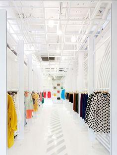 Sumit shop by m4 design Seoul 03