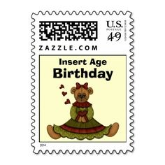 =>>Cheap          	Cute Bear Birthday Postage Stamps           	Cute Bear Birthday Postage Stamps Yes I can say you are on right site we just collected best shopping store that haveThis Deals          	Cute Bear Birthday Postage Stamps Online Secure Check out Quick and Easy...Cleck Hot Deals >>> http://www.zazzle.com/cute_bear_birthday_postage_stamps-172459512370124696?rf=238627982471231924&zbar=1&tc=terrest