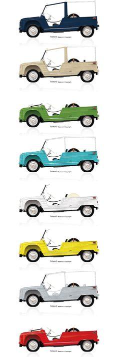 Citroen+Mehari+Blanc+Turquoise+Bleu+Vert+Jaune+Rouge++Beige+Pre+serie+Deauville+1968+ikonoto+blueprint+poster.jpg (747×2259)
