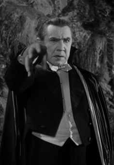 Bela Lugosi in Abbott and Costello Meet Frankenstein (1948)