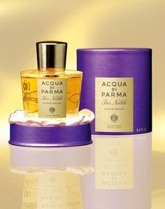 Acqua di Parma Iris Nobile Edizione Speciale 2008 Acqua di Parma for women