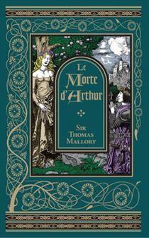 Le Morte D'Arthur (Barnes Noble Leatherbound Classic Collection)