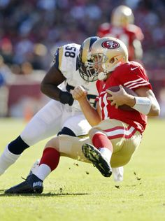 Study: Multiple Concussions to NFL Players Linked to Depression