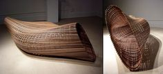 Matthias Pliessnig Furniture — Following The Natural Curve : TreeHugger