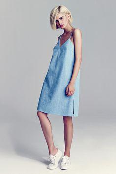 Arnouveau от Анастасии Романцовой: линия одежды для молодых активных девушек | Vogue | Мода | Новости | VOGUE