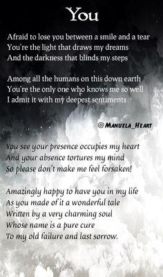 You! #Poem