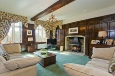 Our latest #yorkshirepropertyoftheweek is Ackworth Old Hall, in Pontefract