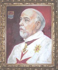 Ritratto di Domenico Serlupi Crescenzi Ottoboni