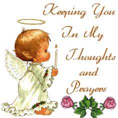 ANGLE PRAYER gif by SALLY67JAY74 | Photobucket