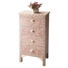 I pinned this Heritage Chest from the Bella Bohemian event at Joss and Main!