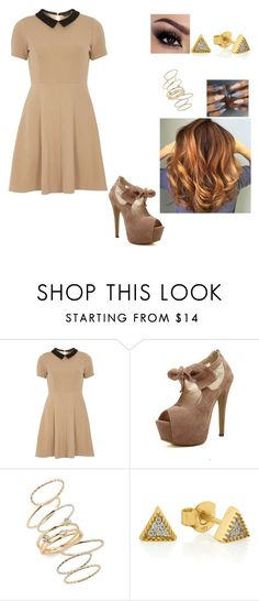 """""""Untitled #409"""" by dessy1112 ❤ liked on Polyvore featuring mel, BP. and SB LONDON"""