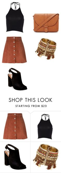"""shooping"" by megane-putman on Polyvore featuring Theory, Steve Madden et Forever 21"