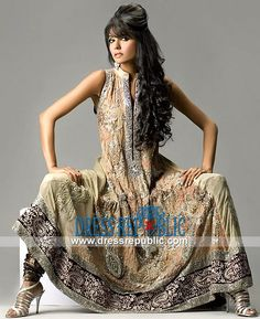 Pakistani Designer Clothes Uk Pakistani Anarkali Dresses