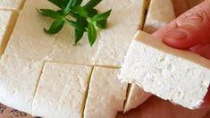Kahvaltıda Patatesi Birde Böyle Deneyin (Mükemmel Lezzetli) | Enfes Tarifler Feta, Dairy, Cheese